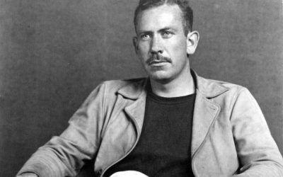 Club de lectura: Steinbeck