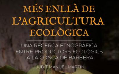 Més enllà de l'agricultura ecològica